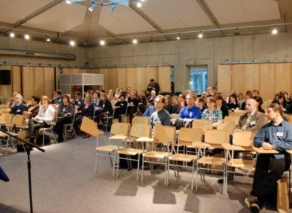 Konferencje iseminaria