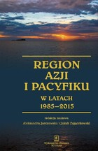 Region Azji i Pacyfiku w latach 1985-2015