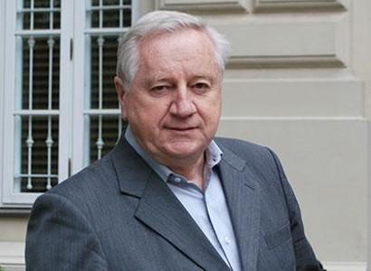 dr hab. Bogdan Góralczyk