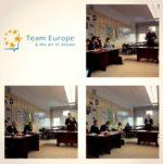 Team Europe & and the art of debate_CE UW