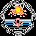 Pondy_Univ_logo1