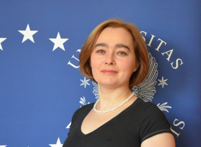 Agata Dziewulska