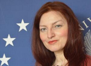 Agnieszka Sacharuk