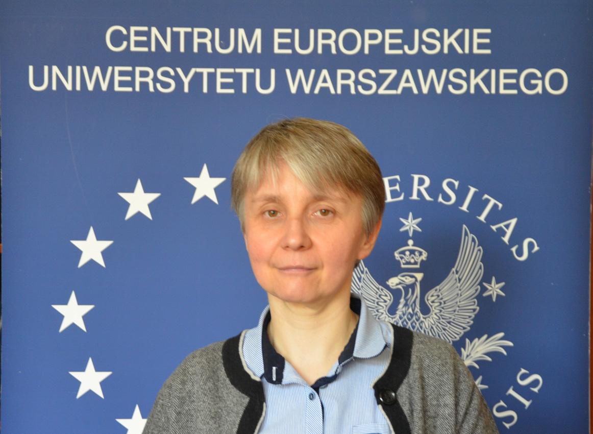 doc. drAnna Ognowska