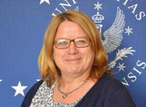 Małgorzata Augustynowicz