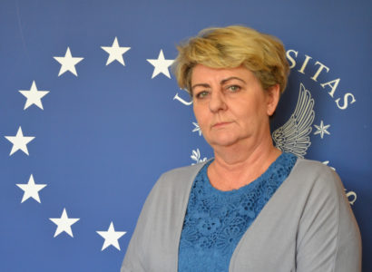 Małgorzata Pacek