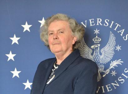 Prof. Grabowska