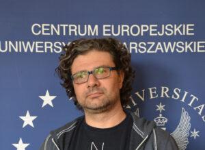 Przemysław Bartuszek