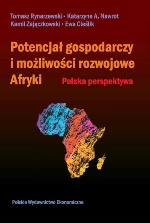 Publikacja Kz Afryka