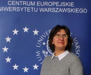 Violetta Wojciechowska-Danilczuk