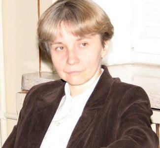 Dr A.ogonowska