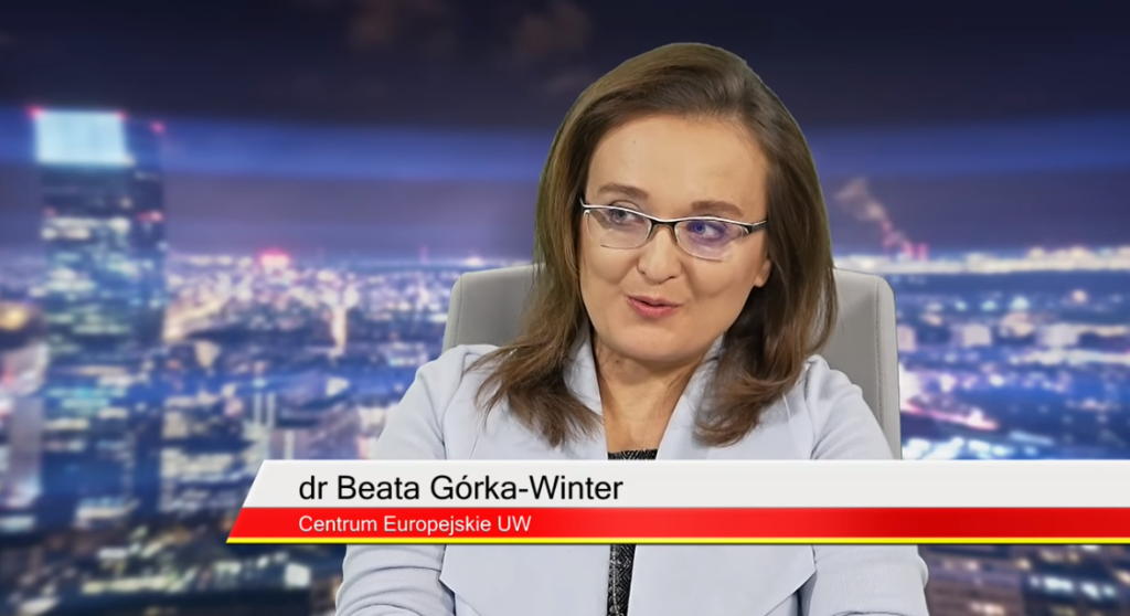 Beata Górka Winter