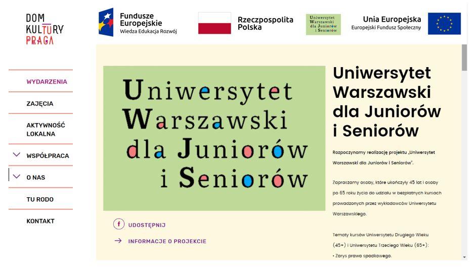 Dzialania Info4 Praga