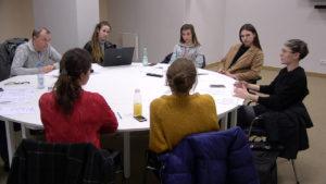 Dyskusja Fokusowa II
