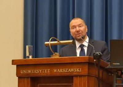Przemówienie Dyrektora CE UW drhab. Kamila Zajączkowskiego_2