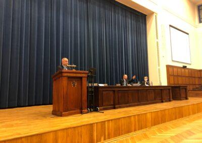 Przemówienie JM Rektora UW Prof.Alojzego Z. Nowaka