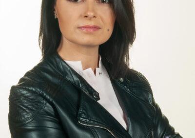 mgr Beata Mielcarz