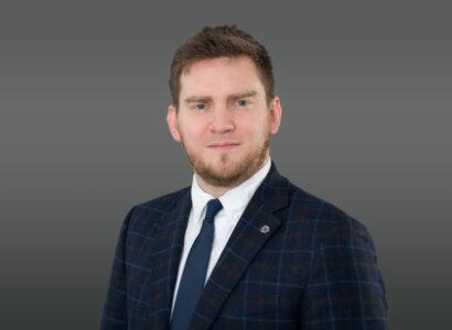 Maciej Tauber
