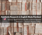 Academic Research Made Painless