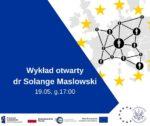 Wykład_S.Maslowki_19.05