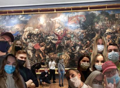 Covidowa lista obecności – Europejskie Kody Kulturowe, drMirella Kurkowska